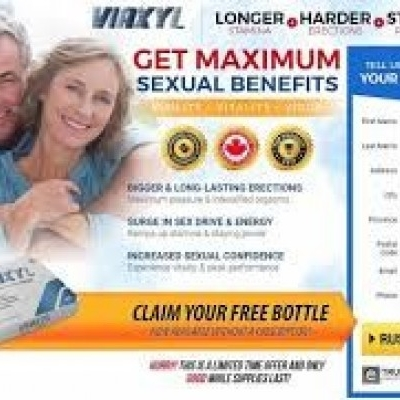 How does Viaxyl Male Enhancement work?