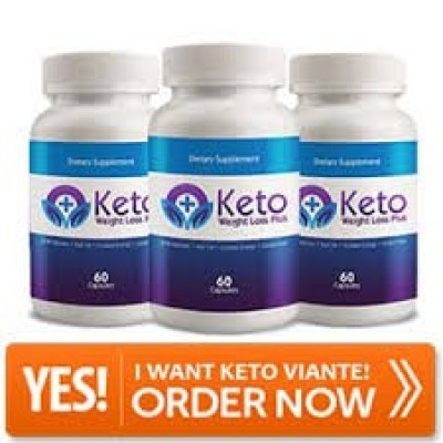 How does KetoViante work?