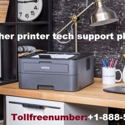 +1-888-597-3962 Brother Printer Technical Support Number
