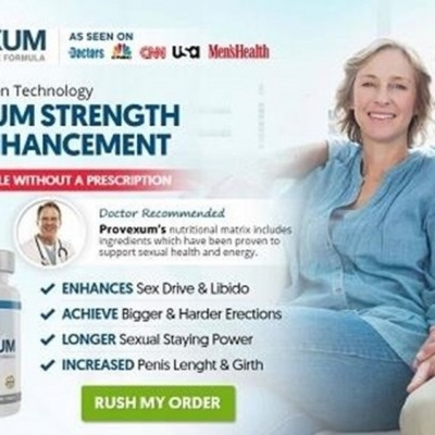 What are The Ingredients of Provexum Male Enhancement?