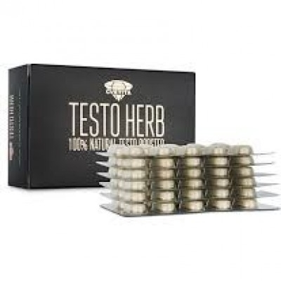 What Are The Advantages Of Using Testoherb?