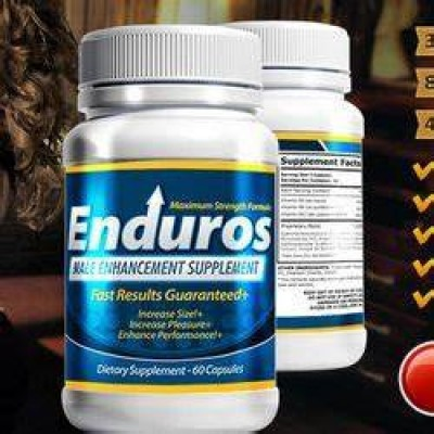Enduro Male Enhance – How Does It Work?