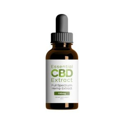 Essential CBD Extract, Ingredients, Benefits and How to Get!