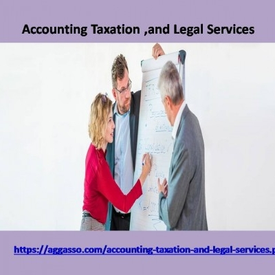 Accounting, Taxation, and Legal Services | Aggasso work delicately with our client