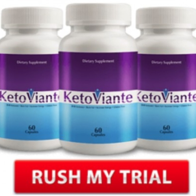 Recommended Weight Los Pill : Ketoviante Advanced !