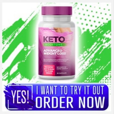Things to cosider While Keto BodyTone Diet Pill ?
