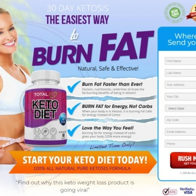 5 Mistakes In Total Fit Keto That Make You Look Dumb