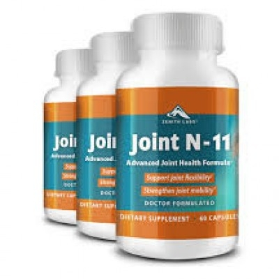 Benefits of Joint N 11 Pain Relief :
