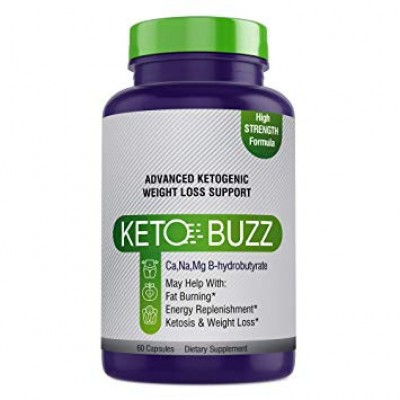 The Science Behind BKeto Buzz?