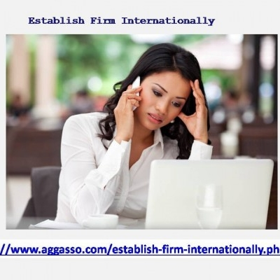 Establish Firm Internationally | Do you Have basic knowledge of it?