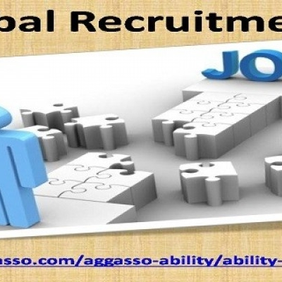 Global Recruitments Service | Aggasso Can Handle The Process Carefully