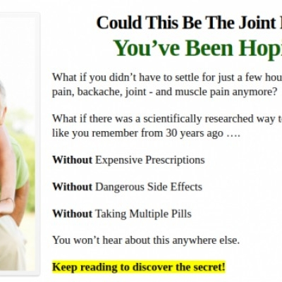 The Importance Of Knee Pain Remedy and Relief
