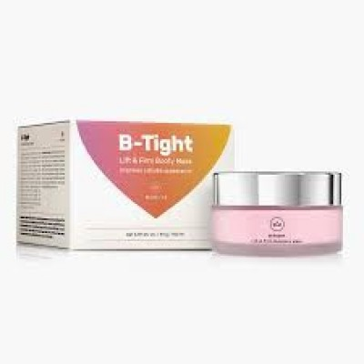 Ingredients Packed in B Tight Mask Cellulite Cream