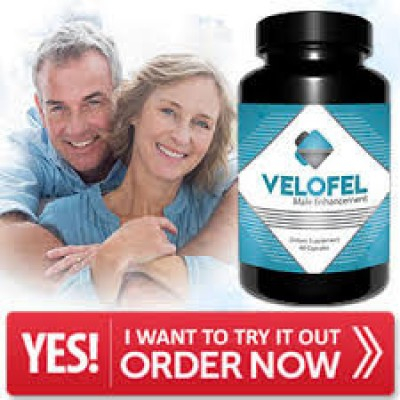 Velofel Male Enhancement Ingredients- Are they Safe and Effective?