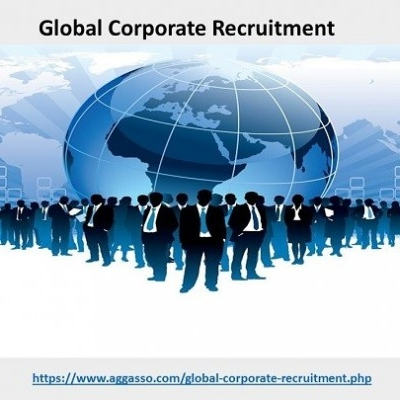 Global Corporate Recruitment | Global Recruitment Firm