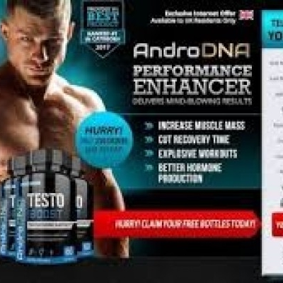 What are the Advantages of  AndroDNA Testo Booster Erfahrung?
