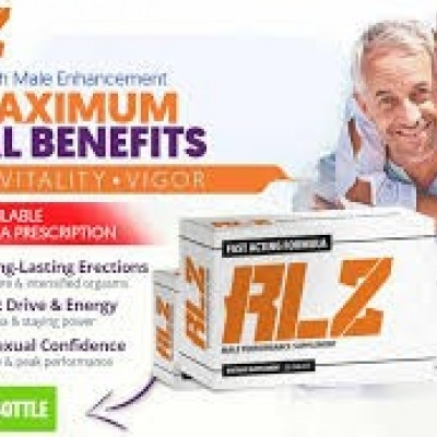 How Does RLZ Pills Work to Enhance your Performance?