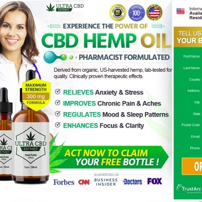 How does Ultra Cbd Extract work?