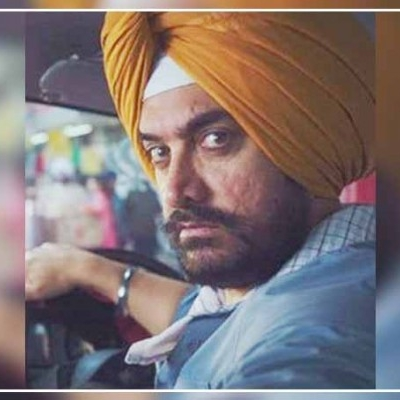 Laal Singh Chaddha Official Logo Out: Aamir Khan Announced his Upcoming Movie