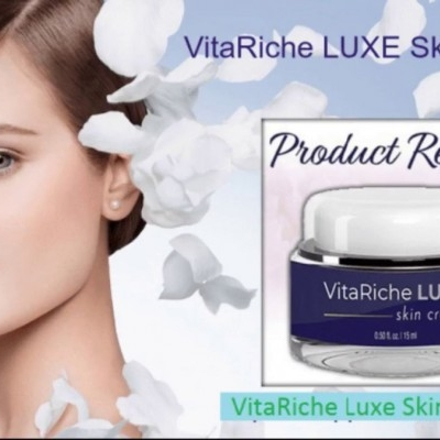How to Use VitaRiche Luxe Skin Cream?