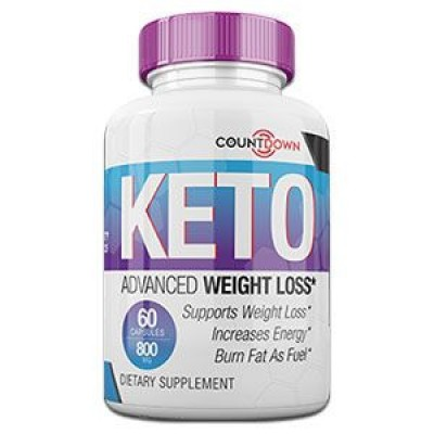 "CountDown Keto Reviews ""Where to Buy"" Benefits & Side Effects (Website)!"
