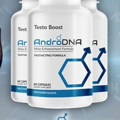 Where to buy Androdna Testo Boost Avis(Website)!