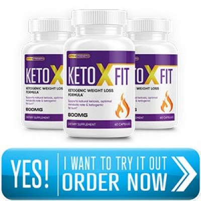 Where to buy Keto X Fit(Website)!