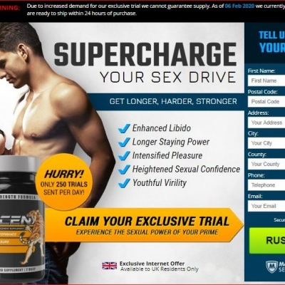 Kind Viacen Male Enhancement Of Side Effects?