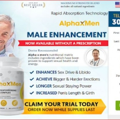 How To Buy ALPHA X MEN MALE ENHANCEMENT On A Tight Budget