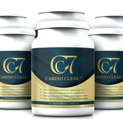 What is Cardio Clear 7?