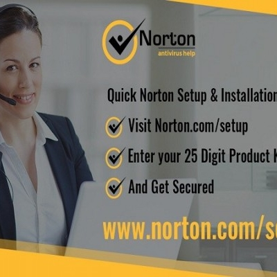 norton.com/setup -  Download, Install and Activate Norton Online