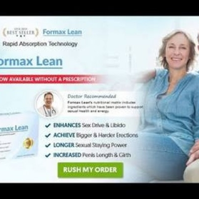 Whate Is Formax Lean ?