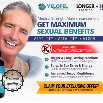 Velofel South Africa How To Get This Male Enchantment Formula