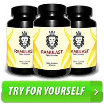 How Does Ramulast Testo Boost Work?