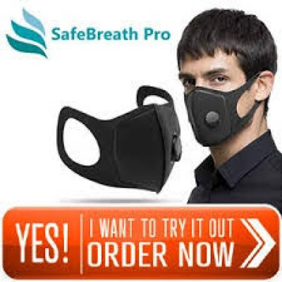 What the benefits of using Safebreath Pro ?