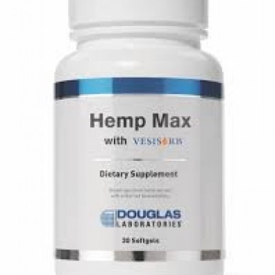 Whate are the ingredients used in Hemp Max Lab?