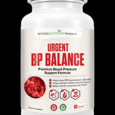How Does Urgent BP Balance  Work?