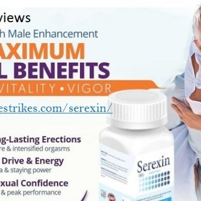 Serexin Reviews