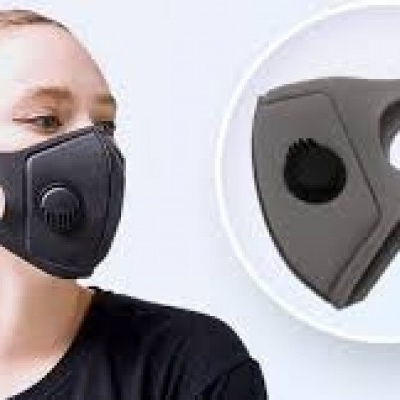 OxyBreath Pro Review: Best Coronavirus Protection Face Mask
