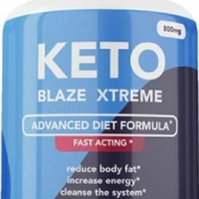 What Is Price And Where To Buy Keto Blaze Xtreme?