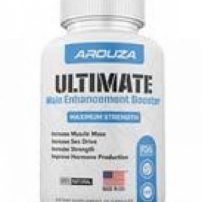 How To Use Arouza Ultimate Pills!