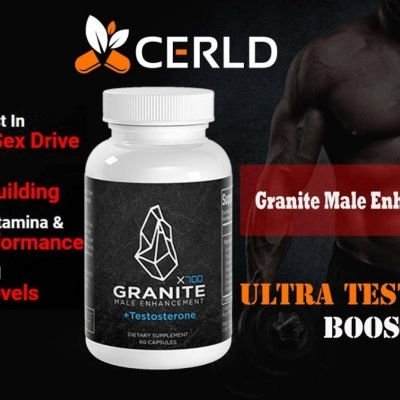 Granite Male Enhancement – Revitalise your potency!