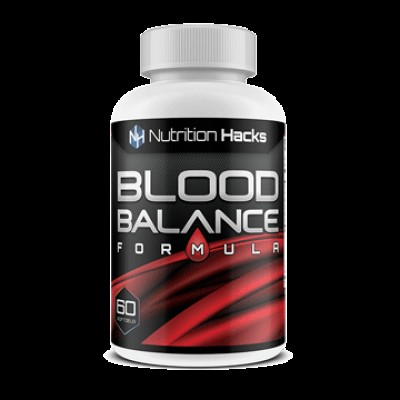 How Does Blood Balance Formula Function In Your Body?