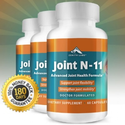 Joint N-11 Review - Safe And Effective supplement for Joint Pain?