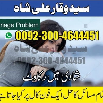 Love Marriage Problems Solution 03004644451