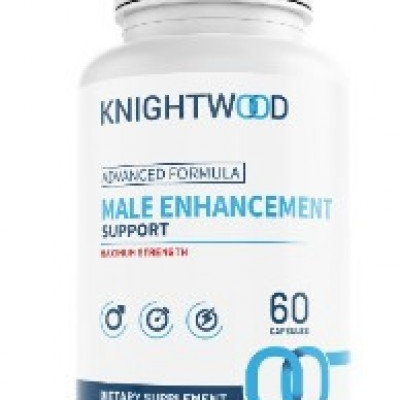 Knightwood Male Enhancement Reviews,Cost & Side Effects [2020]!